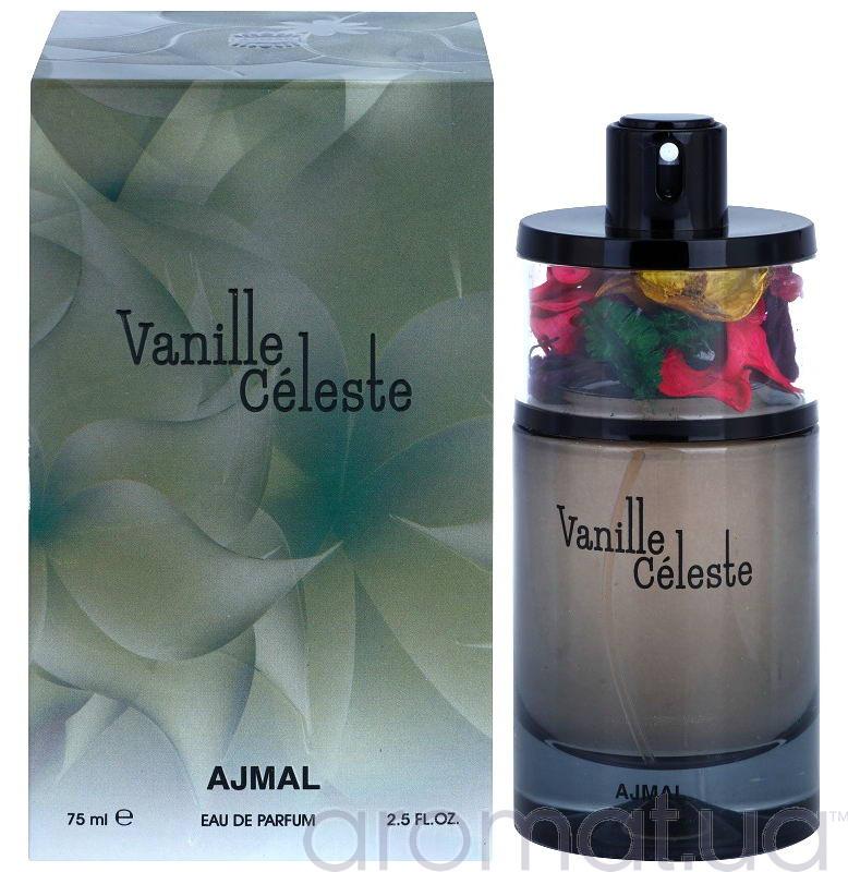 Ajmal Vanille Celeste
