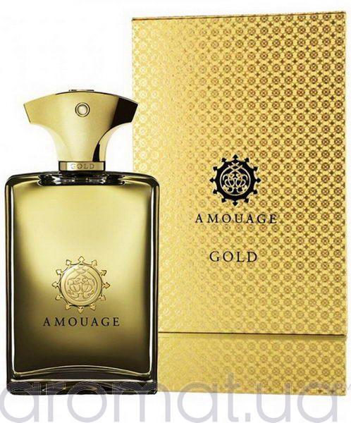 Amouage Gold pour Homme
