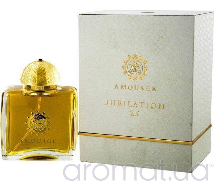 Amouage Jubilation 25 Women