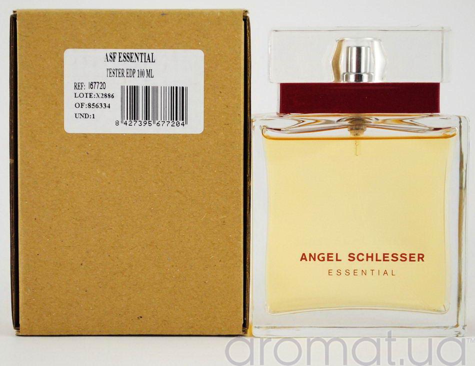 Angel Schlesser Essential Тестер