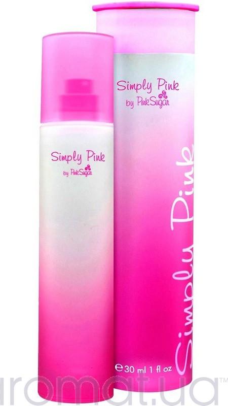 Aquolina Simply Pink By Pink Sugar