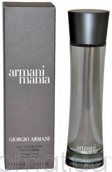 Armani Mania Pour Homme