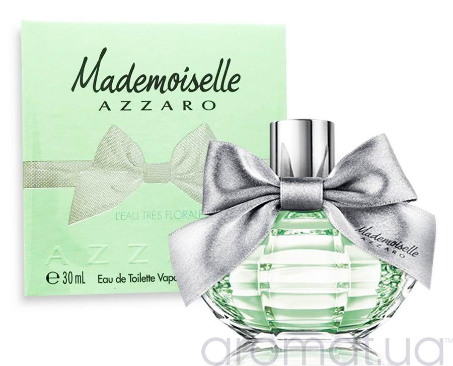 Azzaro Mademoiselle L'Eau Tres Florale