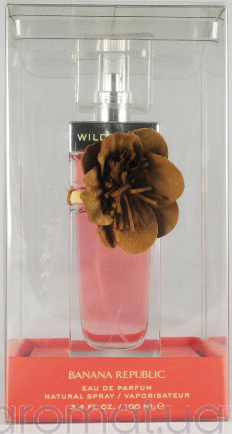 Banana Republic Wildbloom