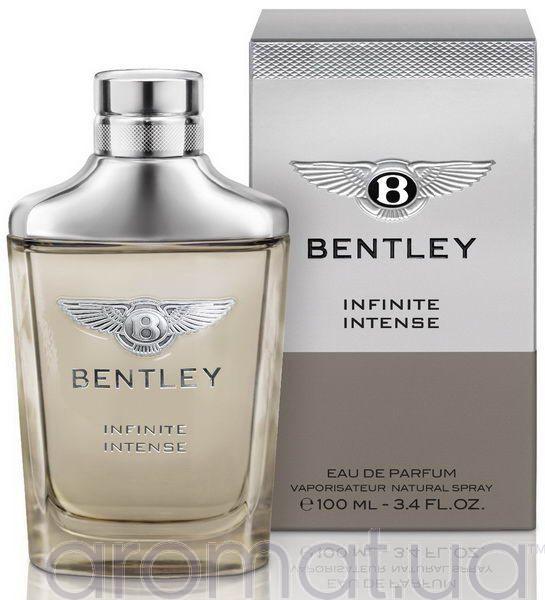 Bentley Infinite Intense Eau de Parfum