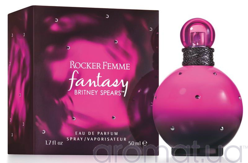 Britney Spears Fantasy Rocker Femme