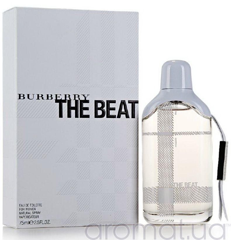 Burberry The Beat Eau de Toilette