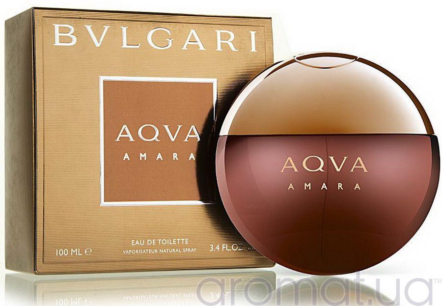 Bvlgari Aqva Amara