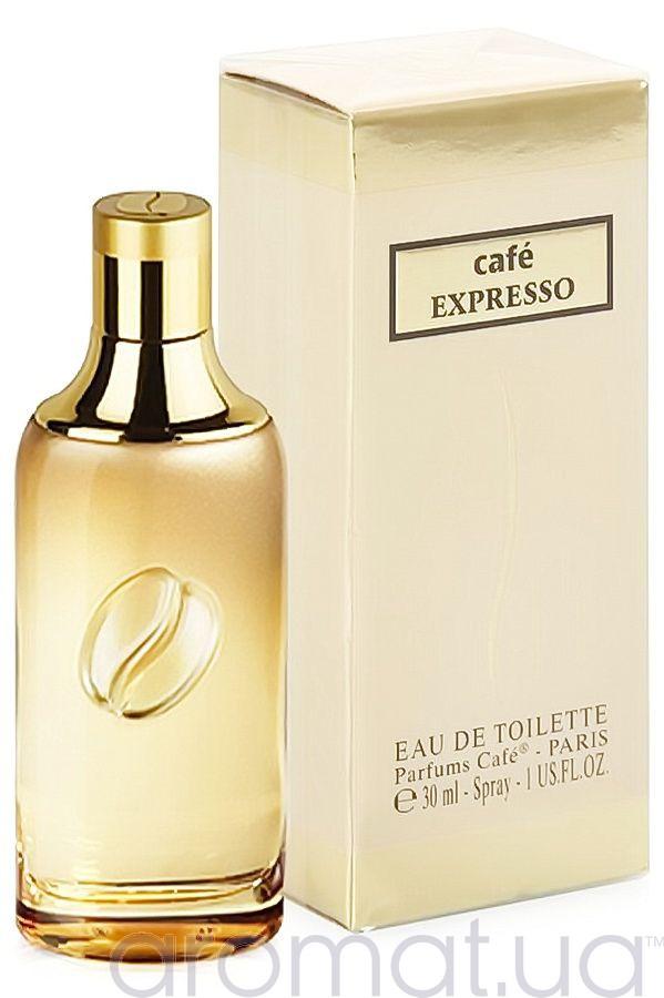 Cafe-Cafe Expresso Pour Femme