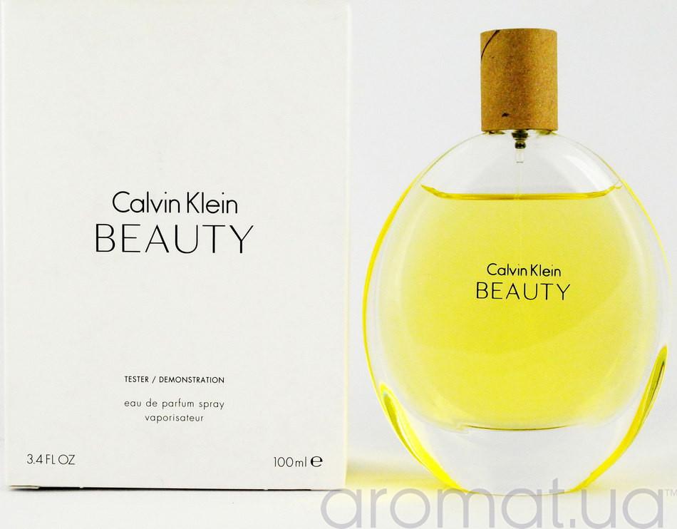 Calvin Klein Beauty Тестер