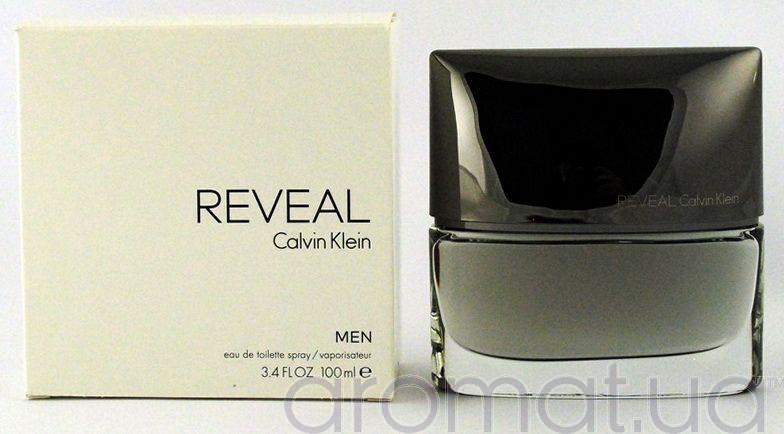Calvin Klein Reveal Men Тестер