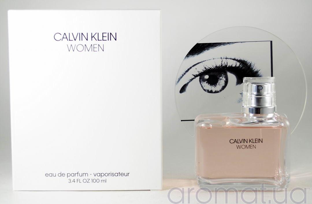 Calvin Klein Women Тестер