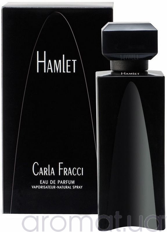 Carla Fracci Hamlet