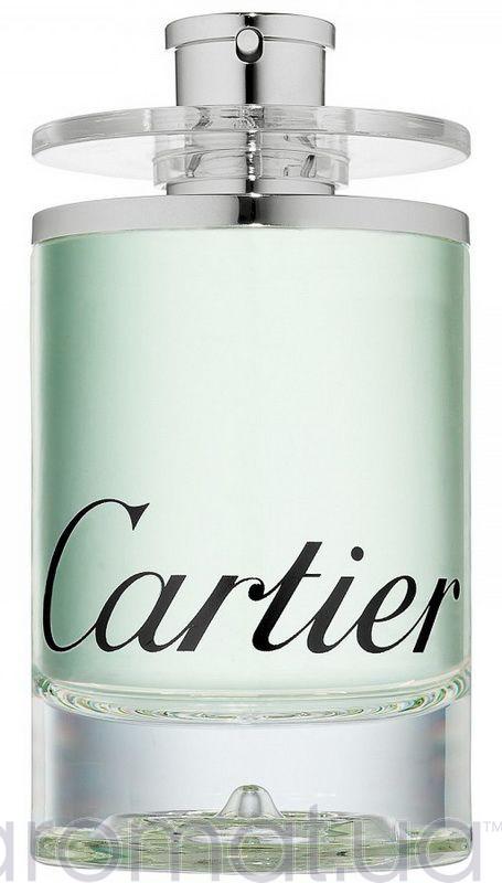 Cartier Eau de Concentree Тестер
