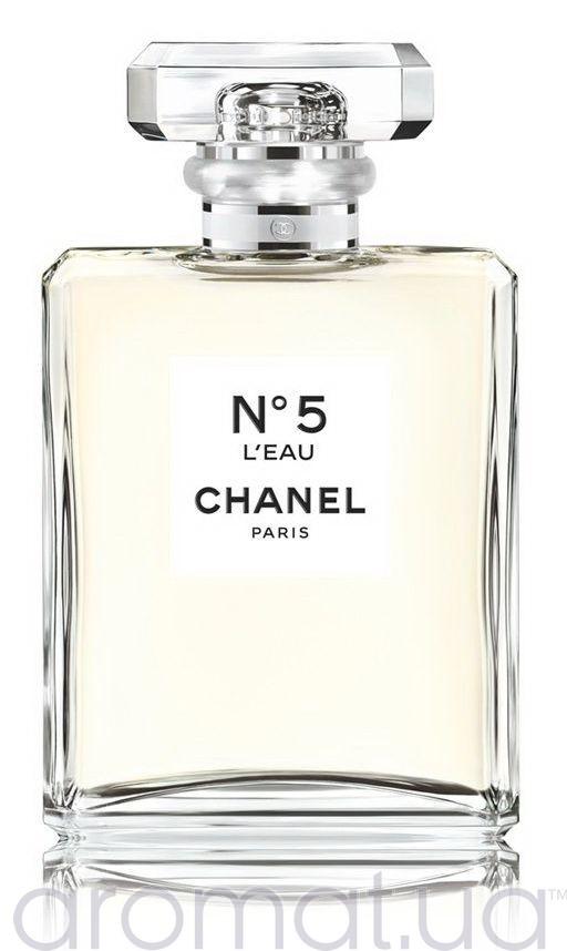 Chanel N°5 L'Eau