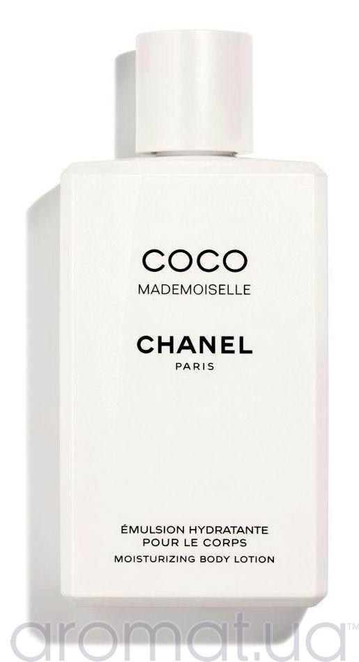 Chanel Coco Mademoiselle Body Emulsion Hydratante 200 ml