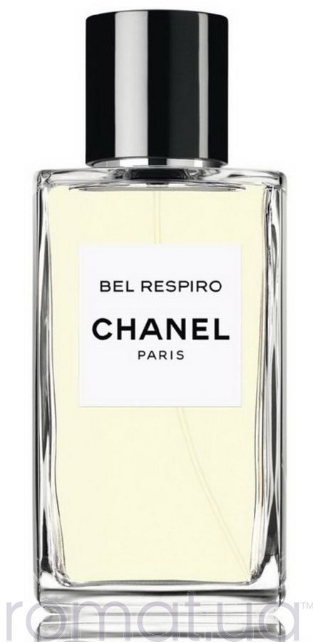 Chanel Les Exclusifs de Chanel Bel Respiro Тестер