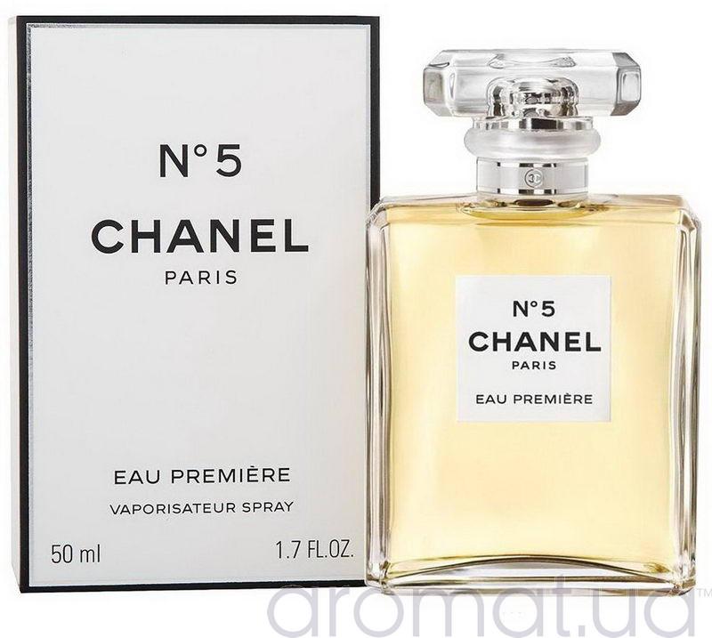 Chanel N°5 Eau Premiere