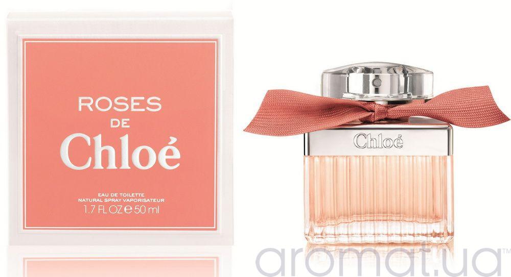 Chloe Roses de Chloe