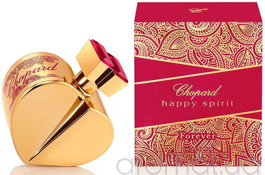 Chopard Happy Spirit Forever