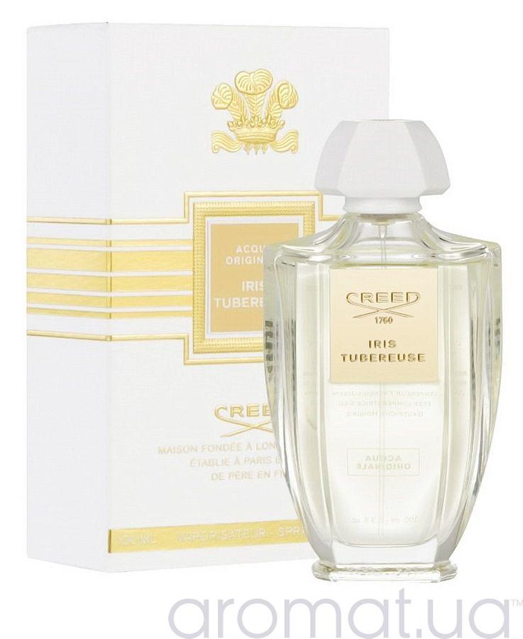 Creed Acqua Originale Iris Tubereuse