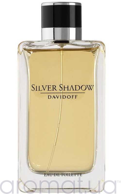 Davidoff Silver Shadow Тестер