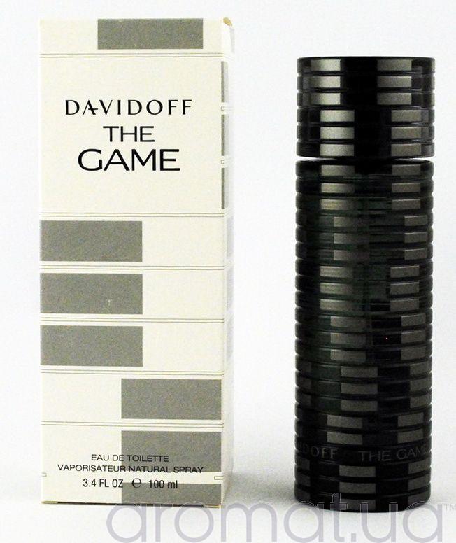 Davidoff The Game Тестер