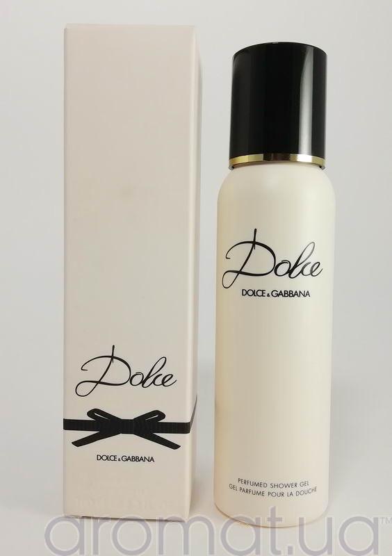 Dolce & Gabbana Dolce Shower Gel 100 ml
