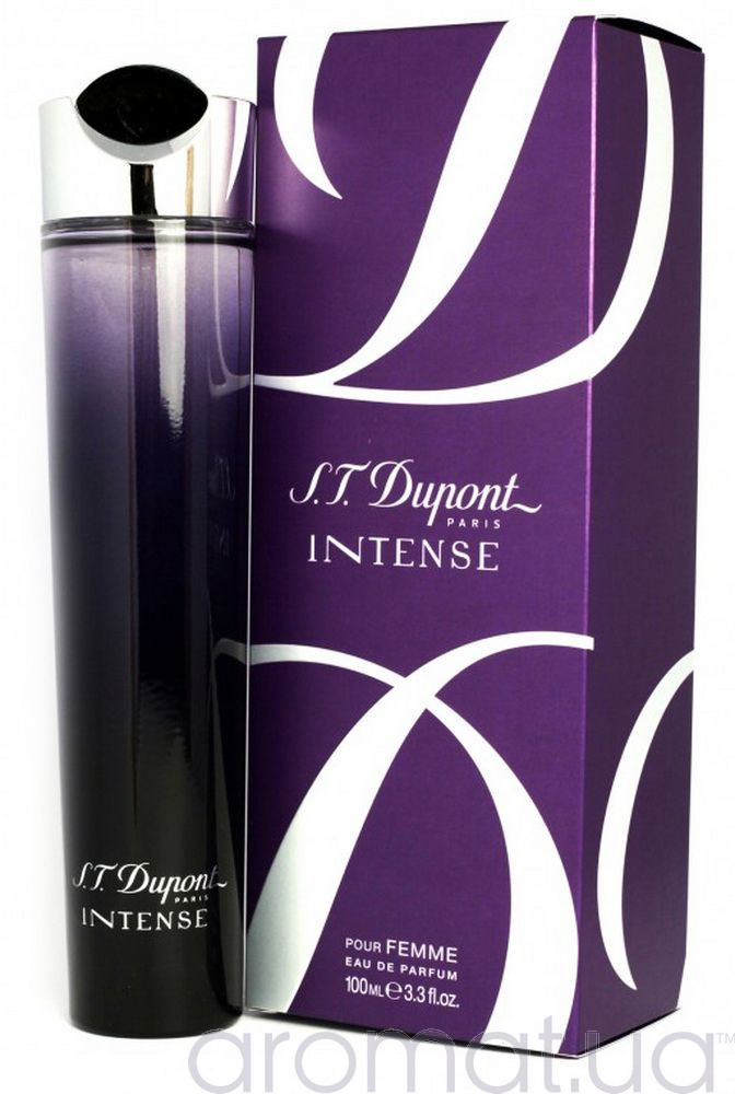 Dupont Intense pour Femme