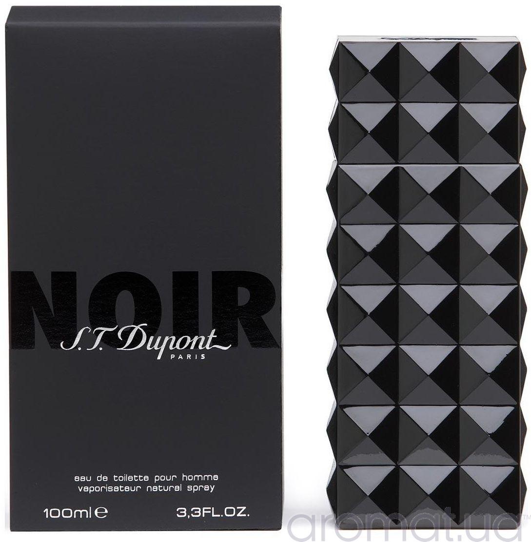 Dupont Noir pour Homme