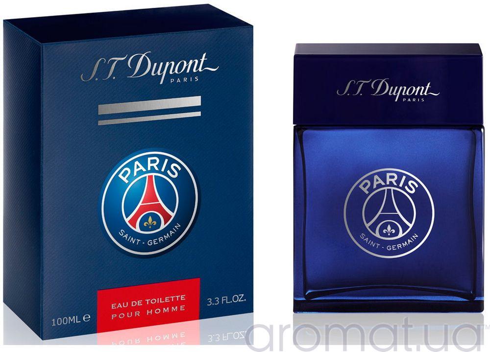 Dupont Paris Saint-Germain pour Homme