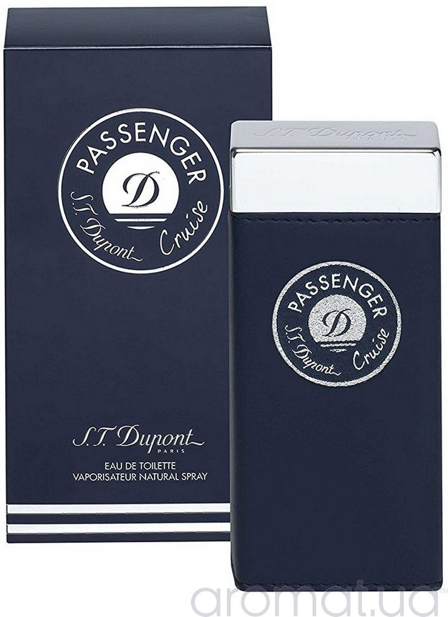Dupont Passenger Cruise pour Homme