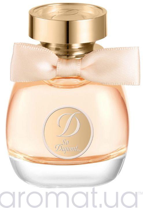Dupont So Dupont pour Femme Тестер