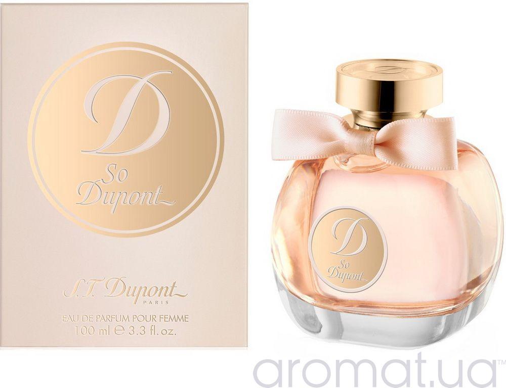 Dupont So Dupont pour Femme