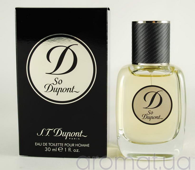 Dupont So Dupont pour Homme