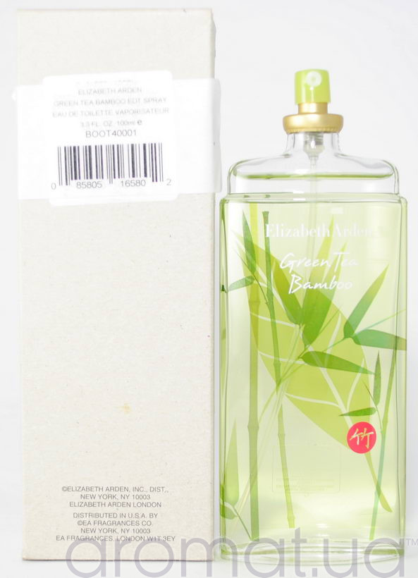 Elizabeth Arden Green Tea Bamboo Тестер