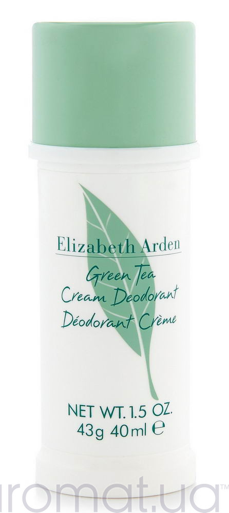 Elizabeth Arden Green Tea Deodorant Cream 40 ml