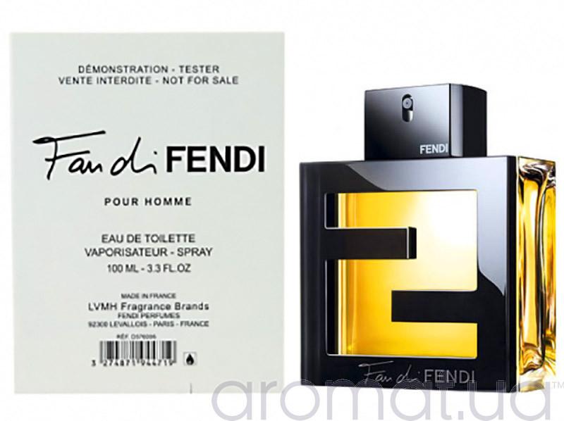 Fendi Fan di Fendi pour Homme Тестер