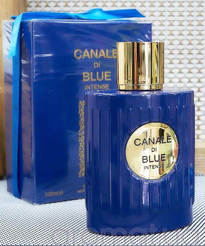 канале мужской парфюм
