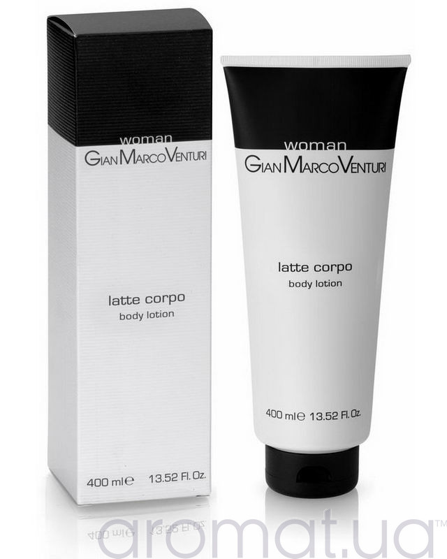 Gian Marco Venturi Woman Body Lotion 400 ml
