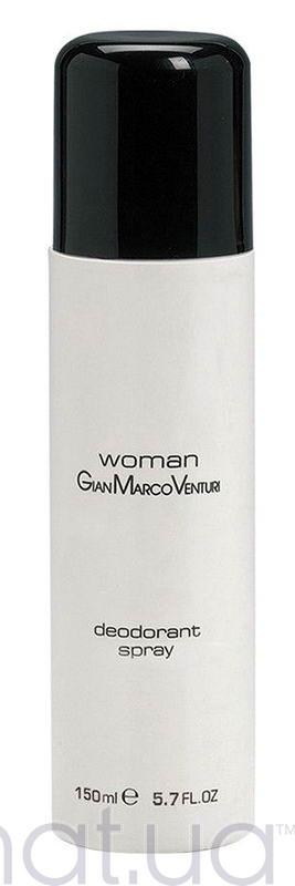 Gian Marco Venturi Woman Deodorant Spray 150 ml