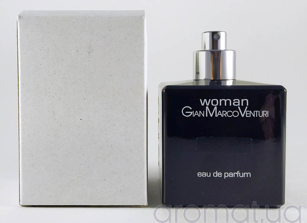 Gian Marco Venturi Woman Eau De Parfum Тестер