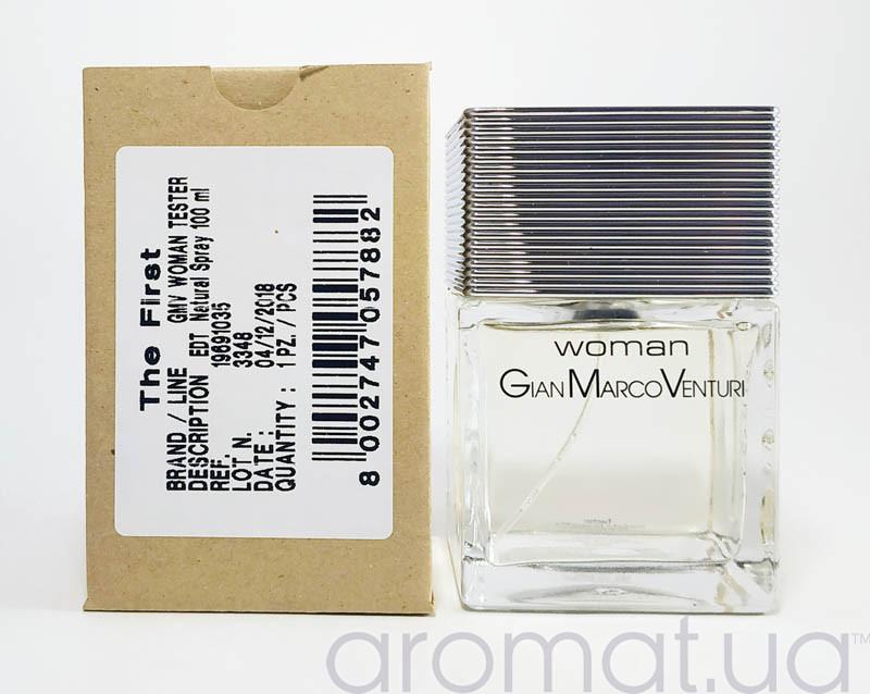 Gian Marco Venturi Woman Eau de Toilette Тестер с крышечкой