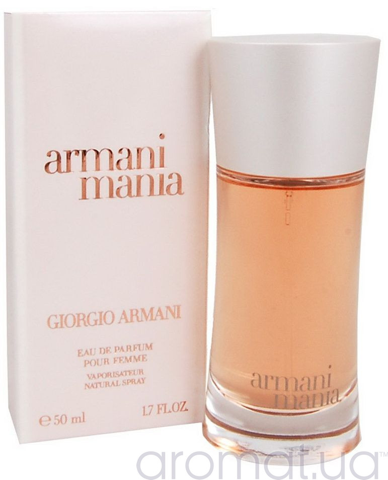 Armani Mania pour Femme
