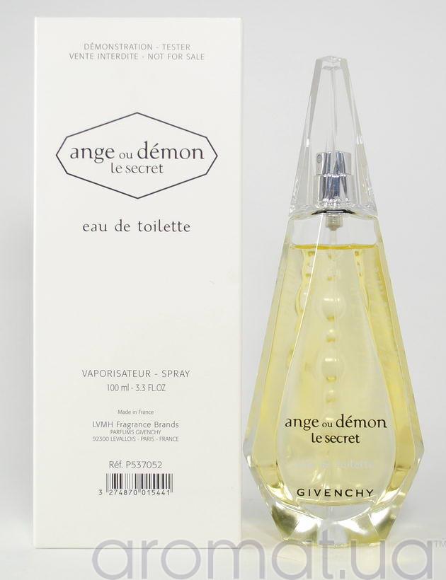 Givenchy Ange Ou Demon Le Secret Eau de Toilette Тестер