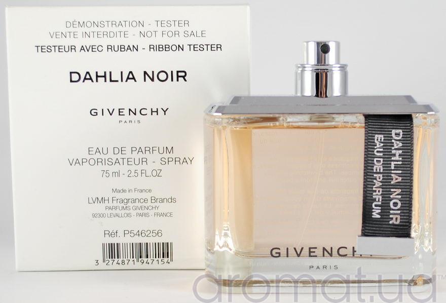 Givenchy Dahlia Noir Тестер