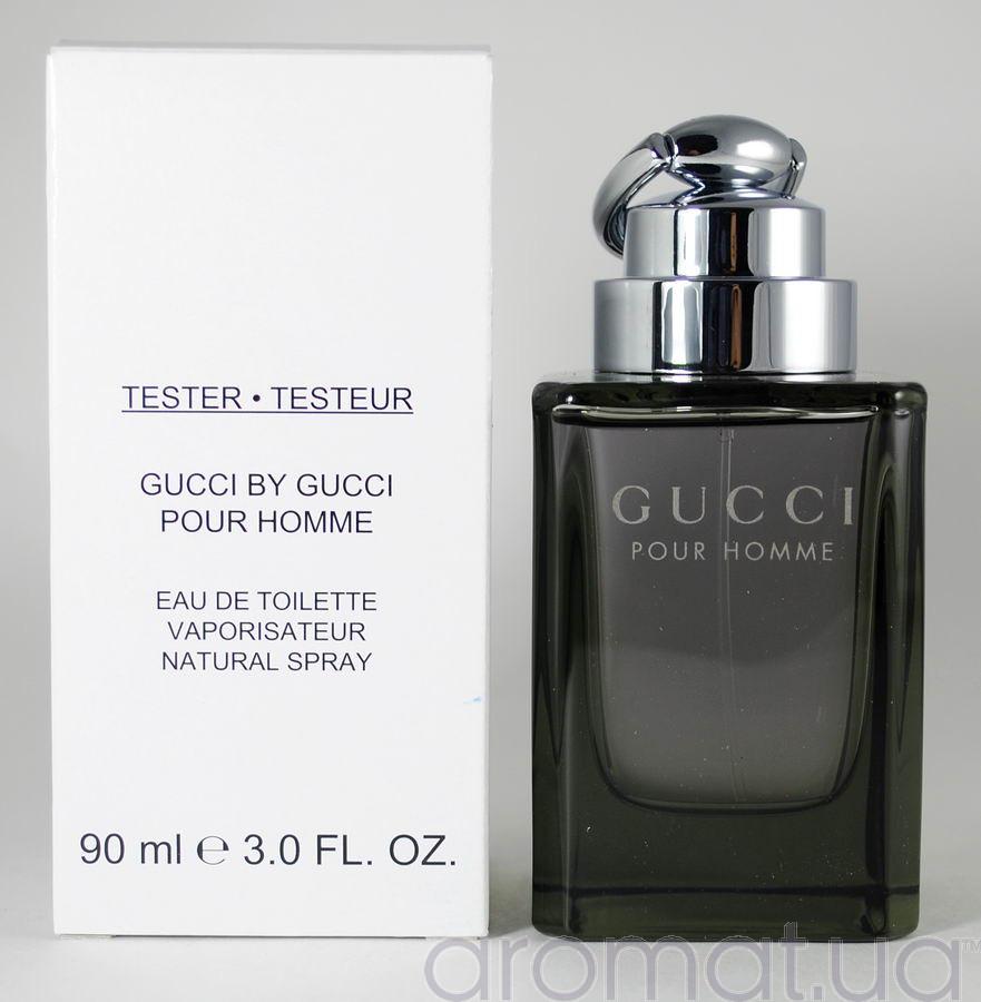 Gucci by Gucci pour Homme Тестер