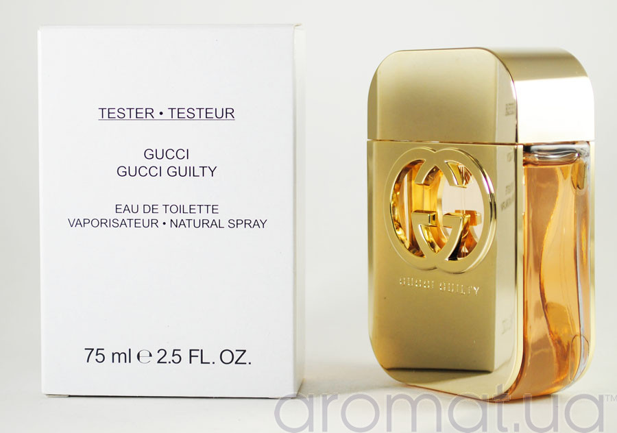 Gucci Guilty Тестер