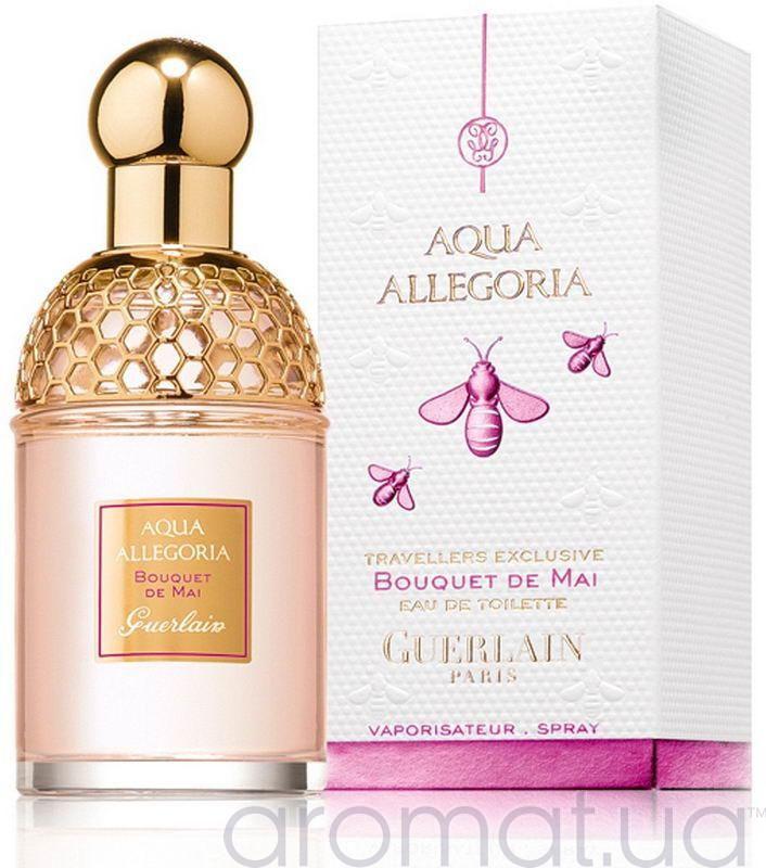 Guerlain Aqua Allegoria Bouquet de Mai