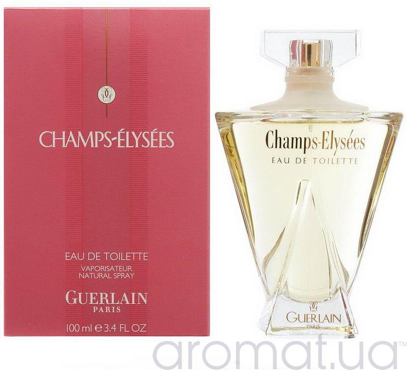Guerlain Champs Elysees Eau de Toilette